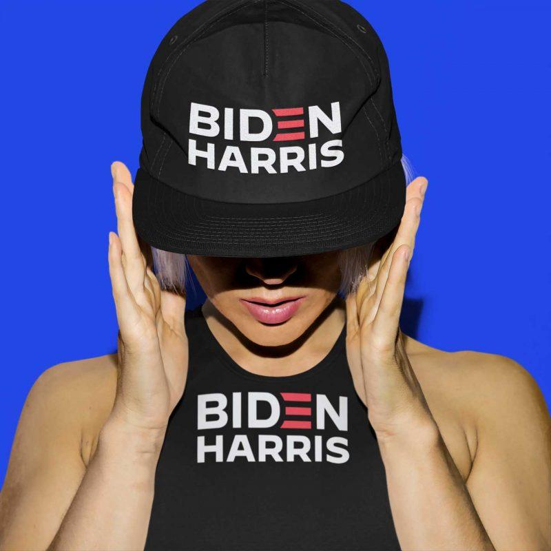 Biden Harris 2020 hat
